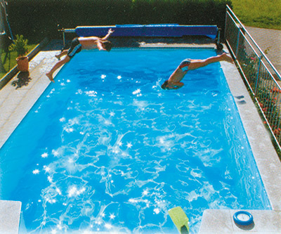 Hytek - Schwimmbad - 12