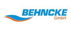 Hytek - Unternehmen - Partners - offizielle Vertretung von Behncke