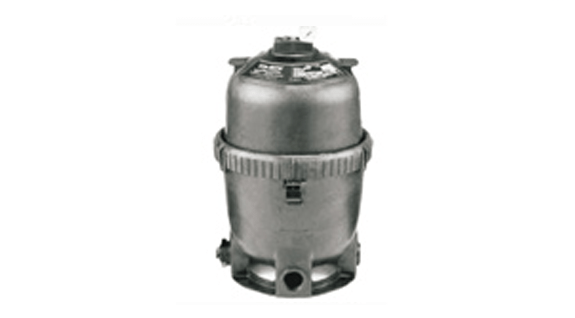 Hytek - Wellness - Produkte - Kartuschenfilter System PLM 100