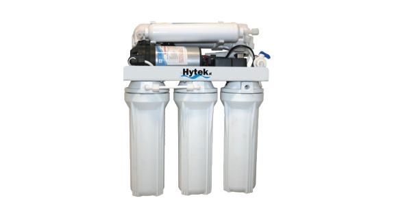 Hytek - Wellness - Produkte - Freshtap 4