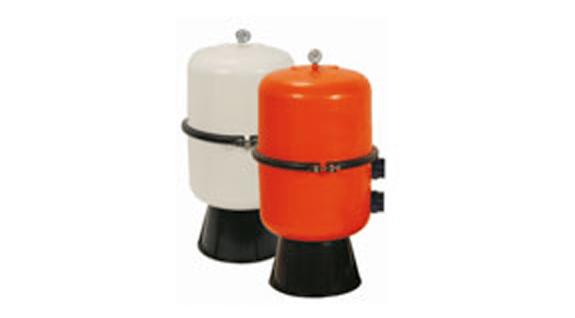 Hytek - Wellness - Produkte - KS-Sandfilter D 400