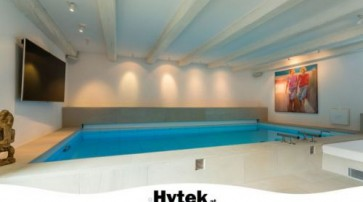 Referenzen - Familie Ke. – Indoorpool