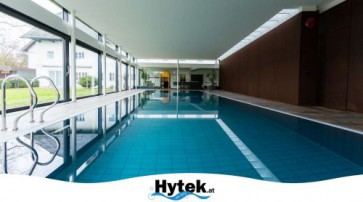Referenzen - Familie Du. – Indoor Pool