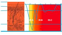 Hytek - Wellness - Infrarotkabinen - Vollspektrumstrahler