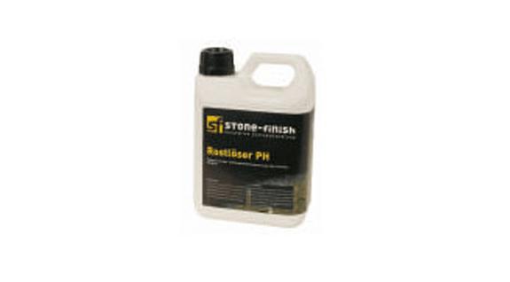 Hytek - Wellness - Produkte - Rostlöser PH, 1 Liter