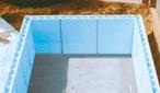 Schwimmbad - Planung & Bau