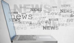Unternehmen / Kontakt - Newsletter abonnieren