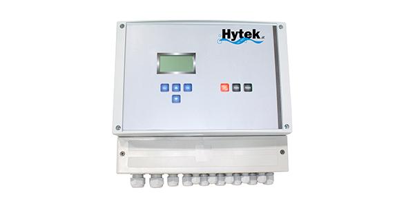 Hytek - Wellness - Produkte - Filtersteuerung Basic I 230 V