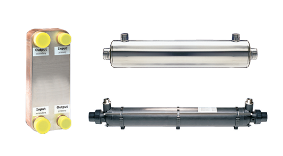 Hytek - Wellness - Produkte - HWT 35 / 40 kW