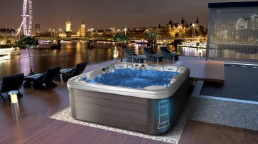 Hytek - Category - Whirlpools