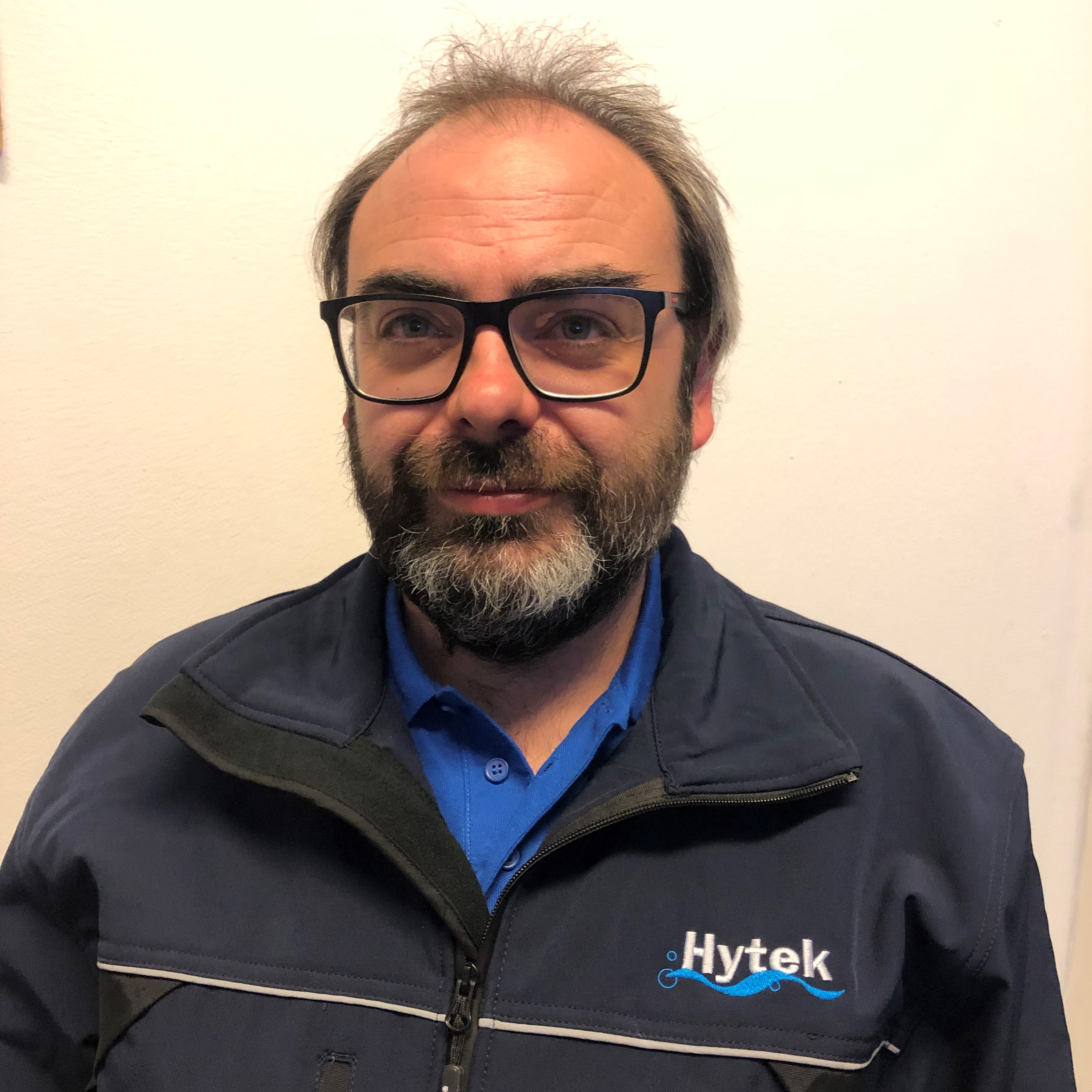 Hytek - Unternehmen - Peter Gassner