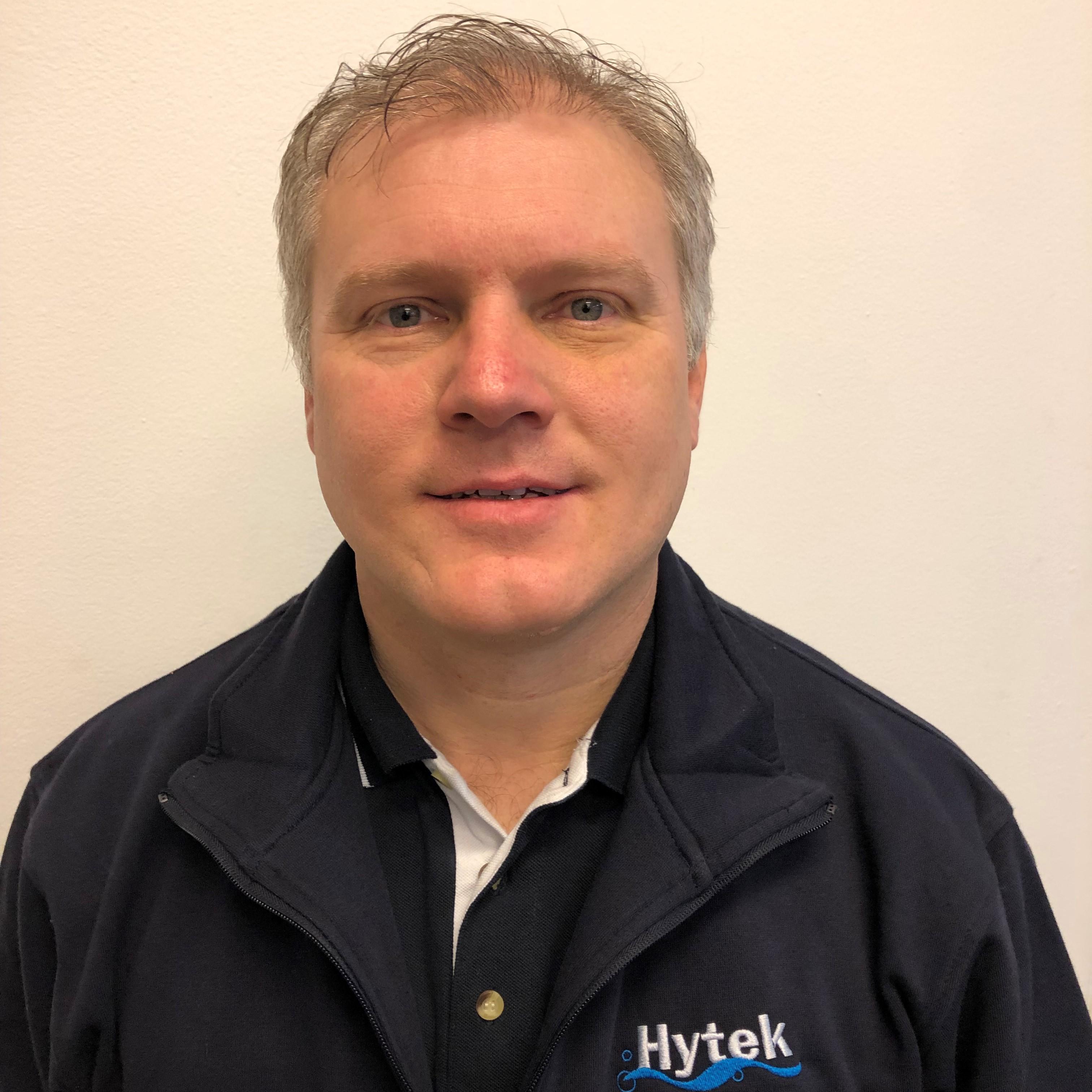 Hytek - Unternehmen - Andreas Mitterlehner