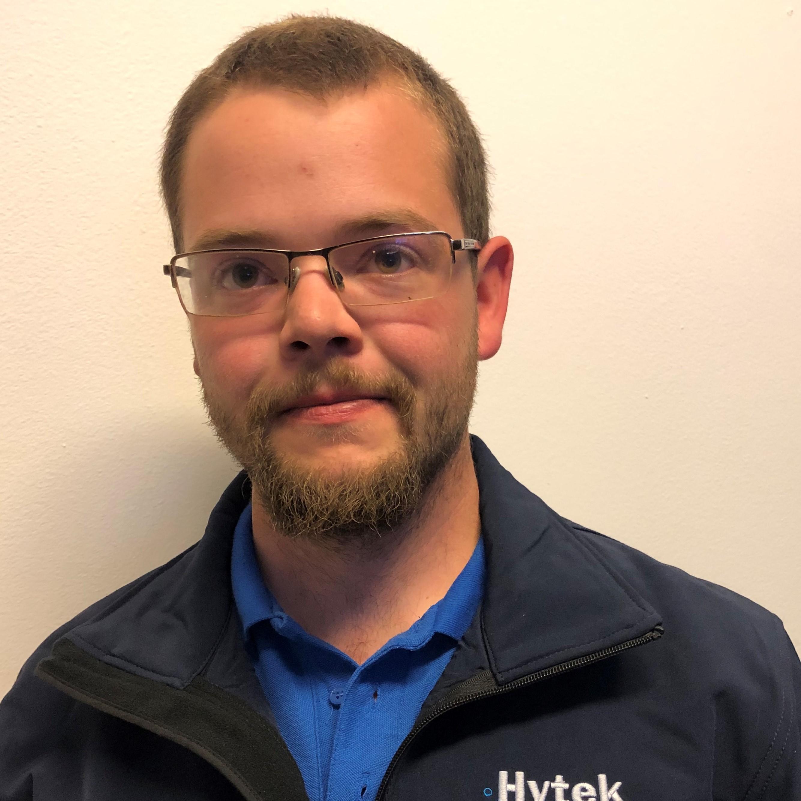 Hytek - Unternehmen - Philipp Hackl